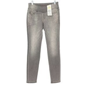JAG Jeans Freedom Jean 2 High Rise Skinny Pull-on